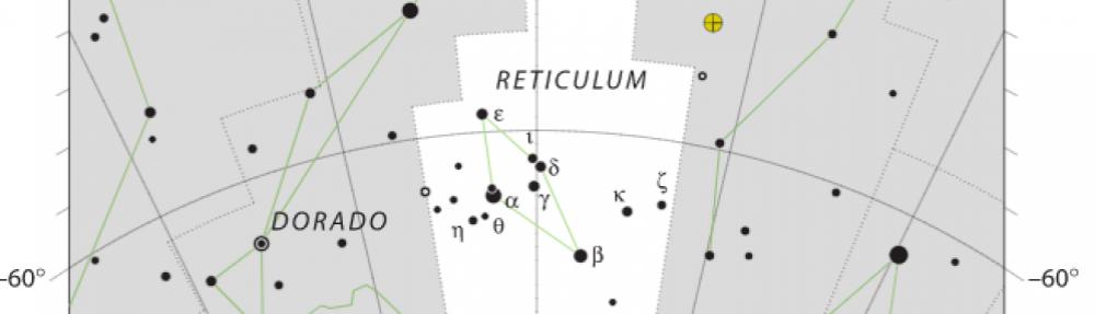 The Reticulum